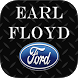 Earl Floyd Ford by Big Shot Promos