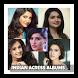 Indian Actress Albums by KiranKadam1711
