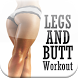 Legs Buttock Workout for Women by Exercise Workout and Fitness HD Studio