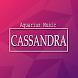 Lagu Cassandra - Cinta Terbaik by Aquariuz Music