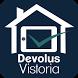 Devolus vistoria by Devolus Smart Solutions.