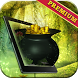 Pot O' Gold Wallpaper by Beautiful 3D Live Wallpapers by Difference Games