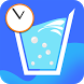 Water Drink Tracker (H2O) by Math Education