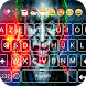 Joker Keyboard Theme - Joker Emoji Keyboard Pro