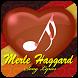 Merle Haggard Lyrics by MSMstudios
