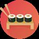 Cocina Japonesa by hartas apps