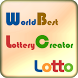 World Best Lottery Creator by Inside Out