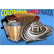 Colombia Vallenata by shoutcloud.org