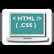 Html Css Editor by Akansha Agarwal