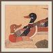 전통 미술 배경화면 by DH커뮤니케이션
