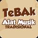 Tebak Alat Musik Tradisional by Soul Lab
