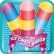 Ice Candy Maker - Kids Cooking by AvenueGamingStudios
