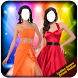 Ladies Gown Dress Maker by Aim Entertainments