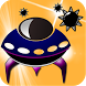 Amazing UFOs by Puzzle Game Fun