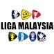 Bola Sepak Liga Malaysia by Aplikasi Malaysia