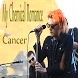 My Chemical Romance Cancer by Armor_Studio
