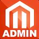 Magento Admin by Capacity Web Solutions Pvt Ltd