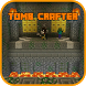 Map Tomb Crafter 4 Illuminati by ChaiYa
