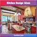 Kitchen Design Ideas by hachiken