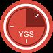 YGS LYS Sayacı by Kazanım Yayıncılık