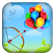 Balloons Arrow Shooting 2016 by MSTech