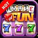Free Slots Casino - House of Fun Games by Playtika HOF