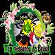 Os mas belos pássaros brasileiro by Raja Burung App