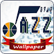 The Jazz Wallpaper by TTR Studio