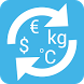 Unit Converter Currency Rates by Smartdroid Solutions