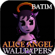 Alice Angel Wallpapers by Sonic Blue