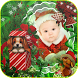 Christmas Photo Frames HD by XoX Lab