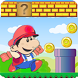 Super Maryo Running Free game by yahya free game