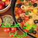 طرق مختلفه للبيتزا
