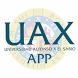 UAX App Uni.Alfonso X el Sabio by Universia