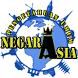 Pengetahuan Umum Negara Asia by LABKOMIF UIN Bandung