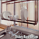 Dishes Rack Design by qonita
