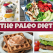 The Paleo Diet by Andro & Free