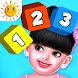 Preschool Learning Numbers 123 by Baby Aadhya Games
