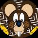 Mr mouse maze by BlueRubyapps