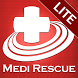 Medi Rescue Lite by BRIXTECH COMMUNICATIONS LTD.