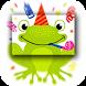A Birthday Card by chewappsbox