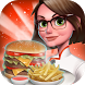 Cooking Games Fever Food Maker by Candy Sweet Studios