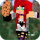 Mod Girlfriend for MCPE by High Hopes Mods