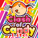 Clash of Candy - Lite by IMPACT GAMES Co.,LTD