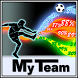 MyTeam - probabilidades de fútbol