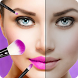 Beauty Makeup Makeover Editor by Mailo apps
