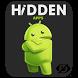 Hidden Apps by Simondev838