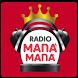 Radio Manà Manà by StreamFM.it