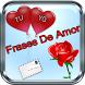 Frases de Amor gratis. by Raul Berrio