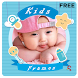 Kid Photo Frames by RSapps.games